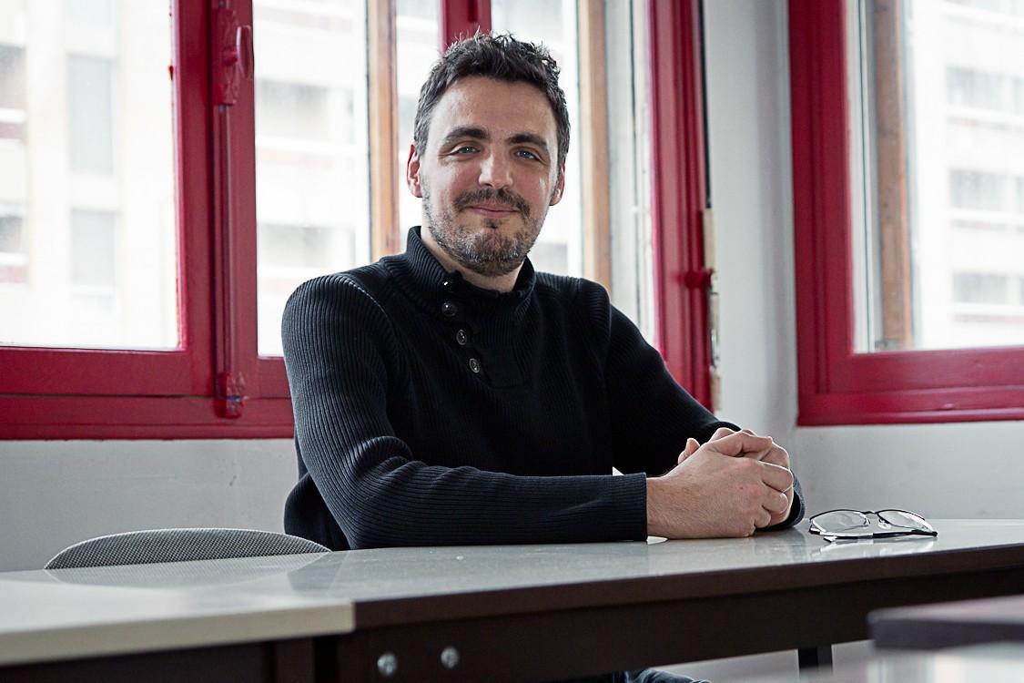 Cyril DELLA-VIA AVANT-MARDI