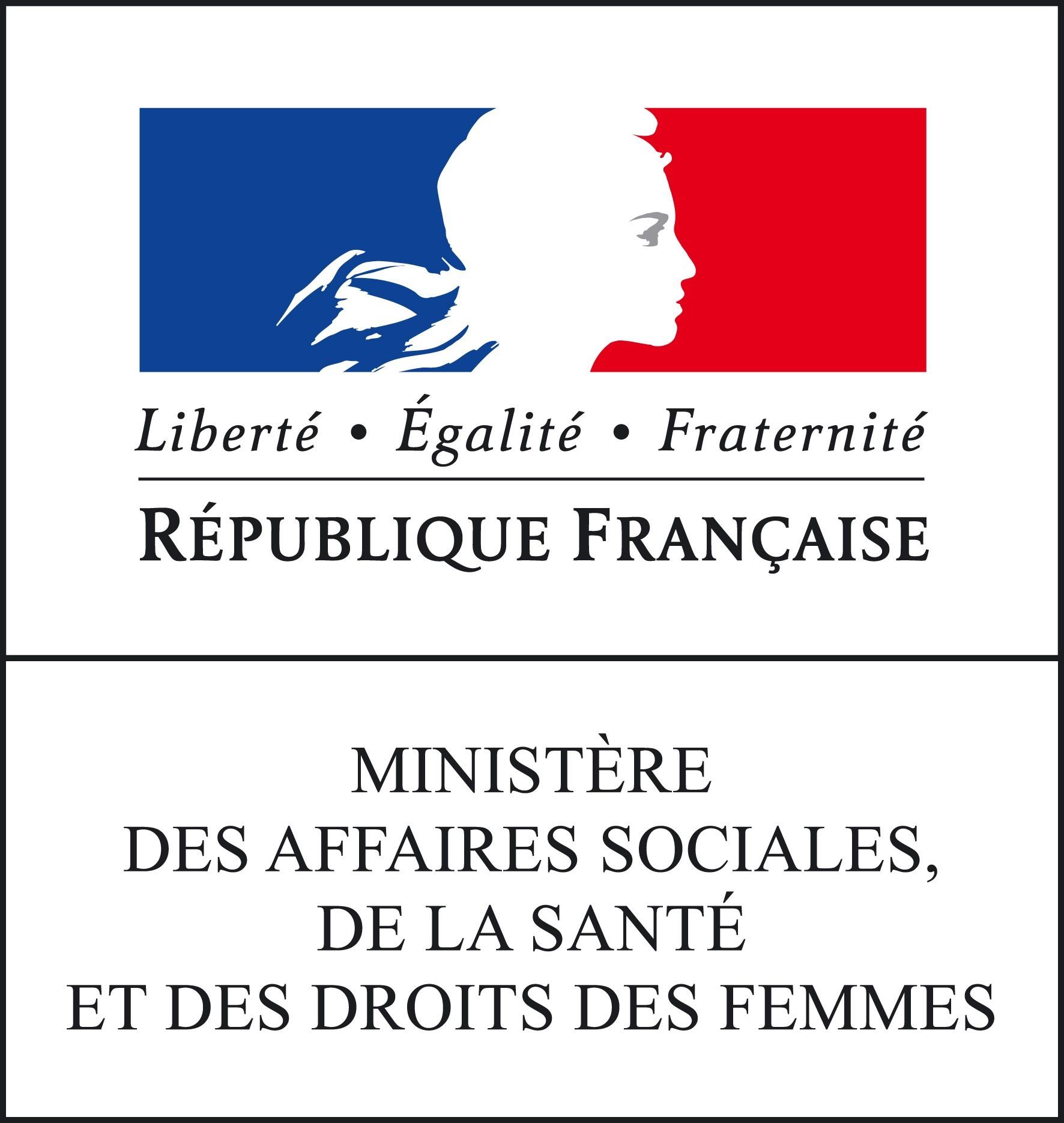 MINISTERE DES AFFAIRES SOCIALES, DE LA SANTE ET DES DROITS DES FEMMES