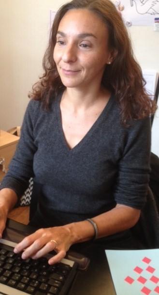 Carole  ZAVADSKI CPNEF-SV