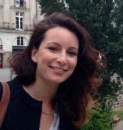 Claire HANNECART LE PôLE