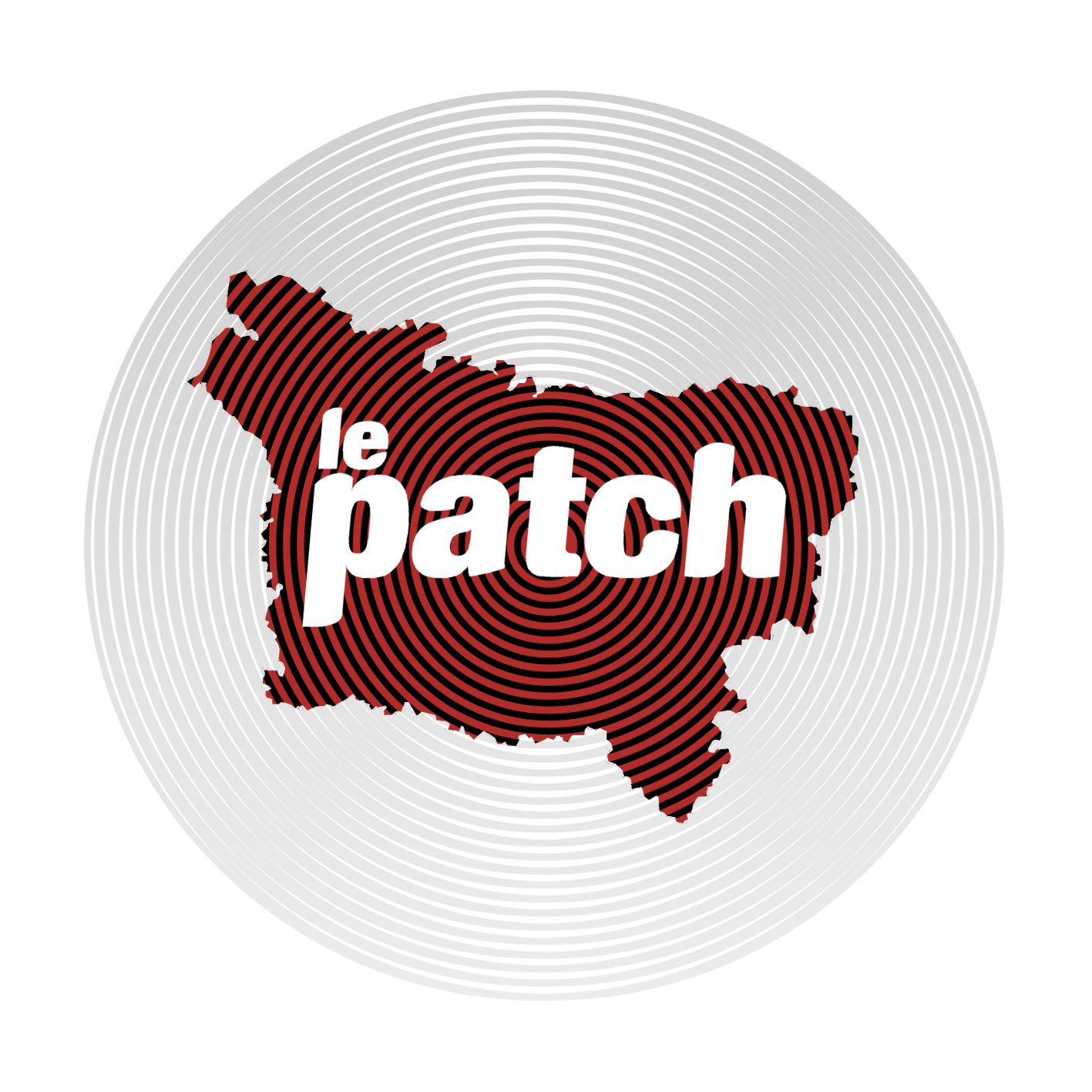François  DEMARCHE PATCH